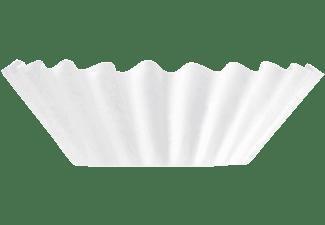 GASTROBACK 98129 Filtertüten Weiß