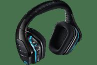 LOGITECH G933 Artemis Spectrum Gaming Headset Schwarz/Blau