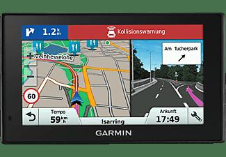 GARMIN DriveAssist 50 LMT-D EU PKW Europa