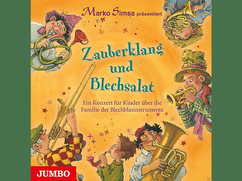 Zauberklang und Blechsalat - (CD)