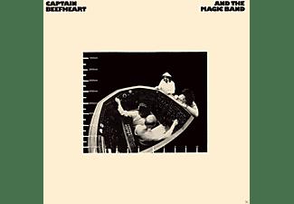 Captain Beefheart - Clear Spot  - (Vinyl)