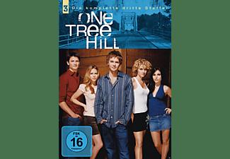One Tree Hill - Staffel 3 DVD