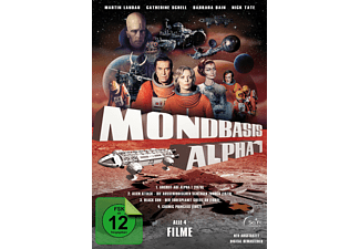 MONDBASIS ALPHA 1 DIE SPIELFILMBOX DVD