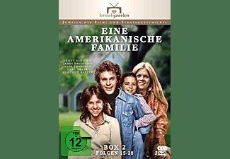 Eine amerikanische Familie Folgen 15-28 DVD