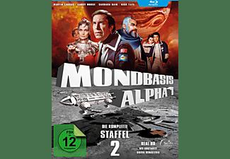 Mondbasis Alpha 1 - Staffel 2 Blu-ray