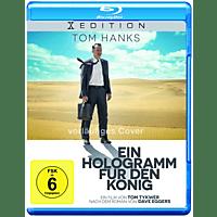 Ein Hologramm für den König Blu-ray