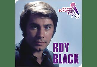 Black Roy - Ich Find' Schlager Toll (Das Beste)  - (CD)