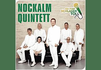 Nockalm Quintett - Ich Find' Schlager Toll (Das Beste) [CD]