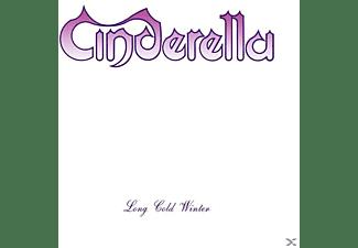 Cinderella - Long Cold Winter  - (Vinyl)