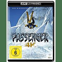 Passenger [4K Ultra HD Blu-ray]
