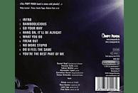 Pimpy Panda - Bamboolicious [CD]