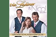 Ladiner, die & Stuffer, Nicol - Große Schlager-Erfolge im Duet [CD]
