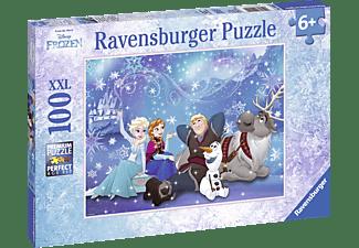 RAVENSBURGER 109111 Puzzle Mehrfarbig