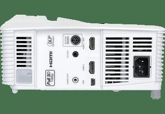 OPTOMA GT1080e Beamer(Full-HD, 3D, 3000 ANSI-Lumen
