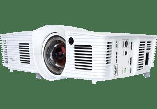 OPTOMA GT1070Xe Beamer(Full-HD, 2600 ANSI-Lumen