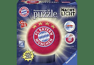RAVENSBURGER Nachtlicht 3D Puzzle Mehrfarbig