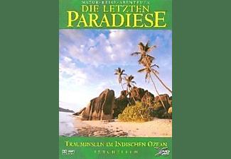 Trauminseln im indischen Ozean DVD
