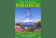 Die letzten Paradiese - Patagonien 2 - Chile [DVD]