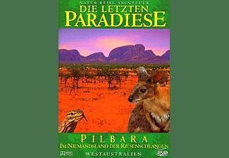 Pilbara - Im Niemandsland der Riesenschlangen DVD