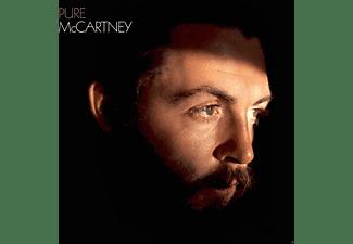 Paul McCartney - Pure McCartney  - (CD)