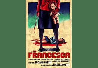 Francesca (Limited Mediabook) Blu-ray
