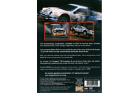 Rally Supercars - 600+bhp Group B Power [DVD]