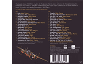 VARIOUS - John Barry Soundtracks [CD]