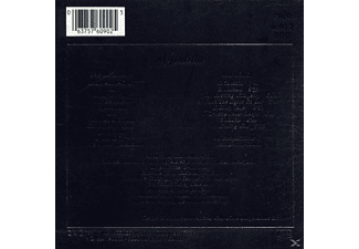 Abou - Al-Jadida  - (CD)
