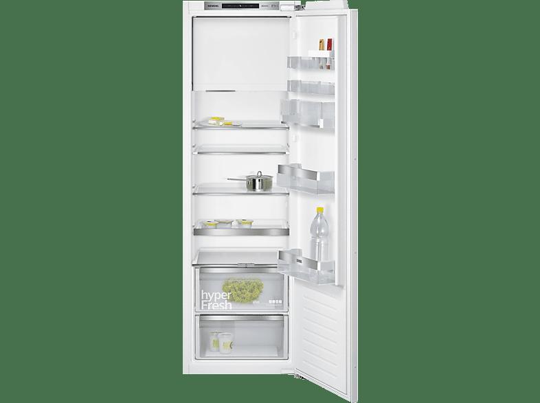 SIEMENS KI82LAD40  Kühlschrank (A+++, 146 kWh/Jahr, 1772 mm hoch, Weiß)