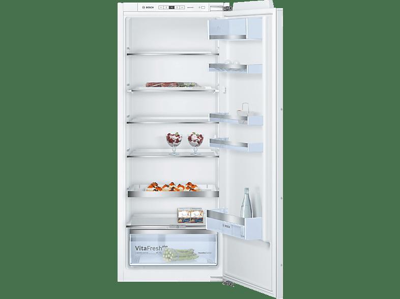 BOSCH KIR51AF30 Serie 6 Kühlschrank (A++, 109 kWh/Jahr, 1397 mm hoch, Weiß)