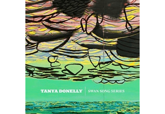 Tanya Donelly - Swan Song Series  - (CD)