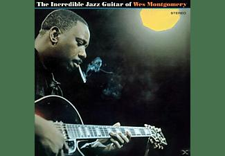 Wes Montgomery - The Incredible Jazz Guitar Of Wes Montgomery  - (Vinyl)