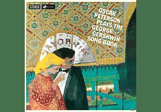 Oscar Peterson - Plays The George Gershwin Songbook (180g Vinyl)  - (Vinyl)