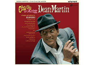 Dean Martin - Cha Cha De Amor+2 Bonus Tracks (180g Vinyl)  - (Vinyl)