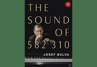 Josef Bulva - The Sound of 582 310  - (DVD)