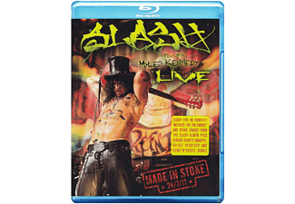 Slash - Made In Stoke 24/7/11 (Blu-ray)
