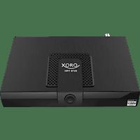 XORO HRT 8720 DVB-T2 HD Receiver (HDTV, PVR-Funktion, DVB-T2 HD, Schwarz)