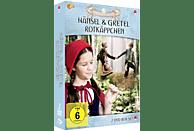 Märchenperlen: Hänsel und Gretel, Rotkäppchen [DVD]