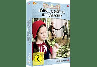 Märchenperlen: Hänsel und Gretel, Rotkäppchen DVD