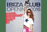 VARIOUS - Ibiza Club-Opening 2016 [CD]