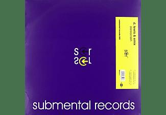 d. lewis & emix - Stereocrash  - (Vinyl)