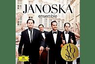 Janoska Ensemble - Janoska Style [CD]