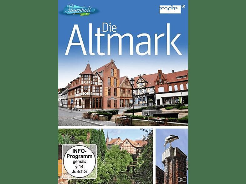 Die Altmark [DVD]