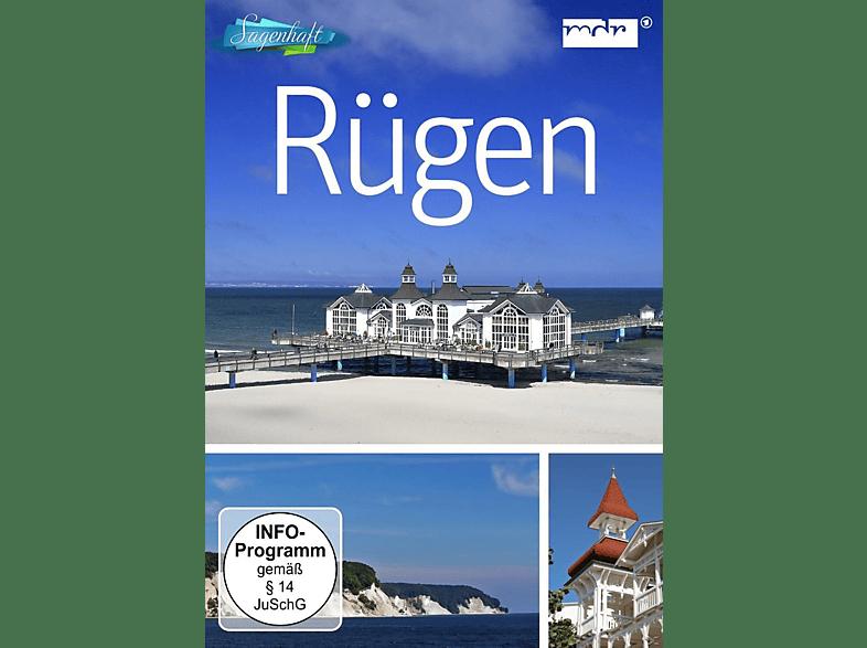 Rügen [DVD]