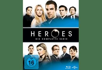 Heroes - Die komplette Serie Blu-ray