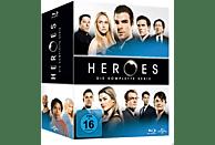Heroes - Die komplette Serie [Blu-ray]