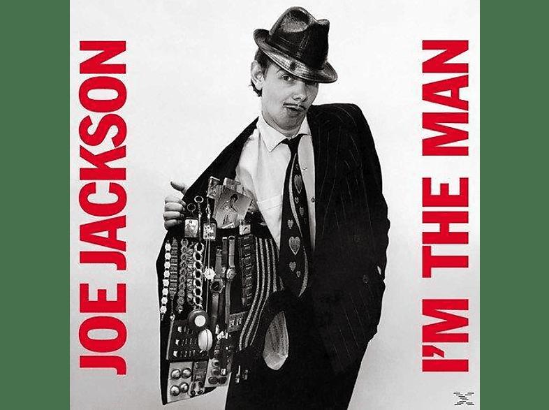 Joe Jackson - I'm The Man [Vinyl]