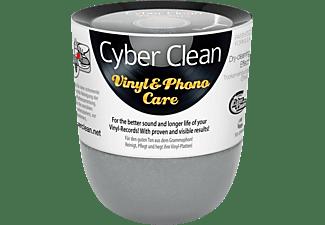 CYBER CLEAN Clean Vinyl & Phono Care new Cup 160 g Effiziente Reinigung Ihrer Vinyl-Schallplatten