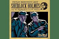 Holmes Sherlock - Tote Vögel (Hörbuch) - (CD)