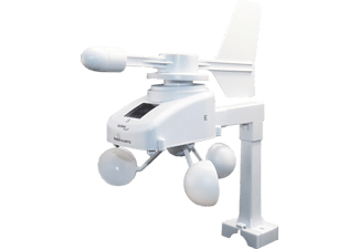 TECHNOLINE MA 10660 Mobile Alerts Windsensor